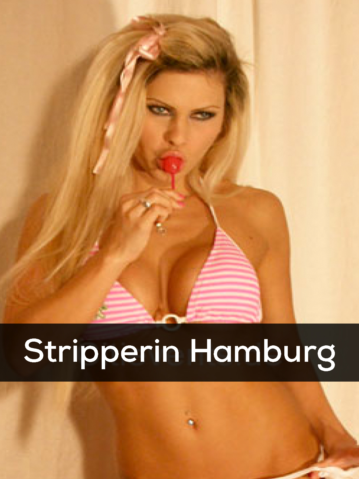 Stripperin Hamburg