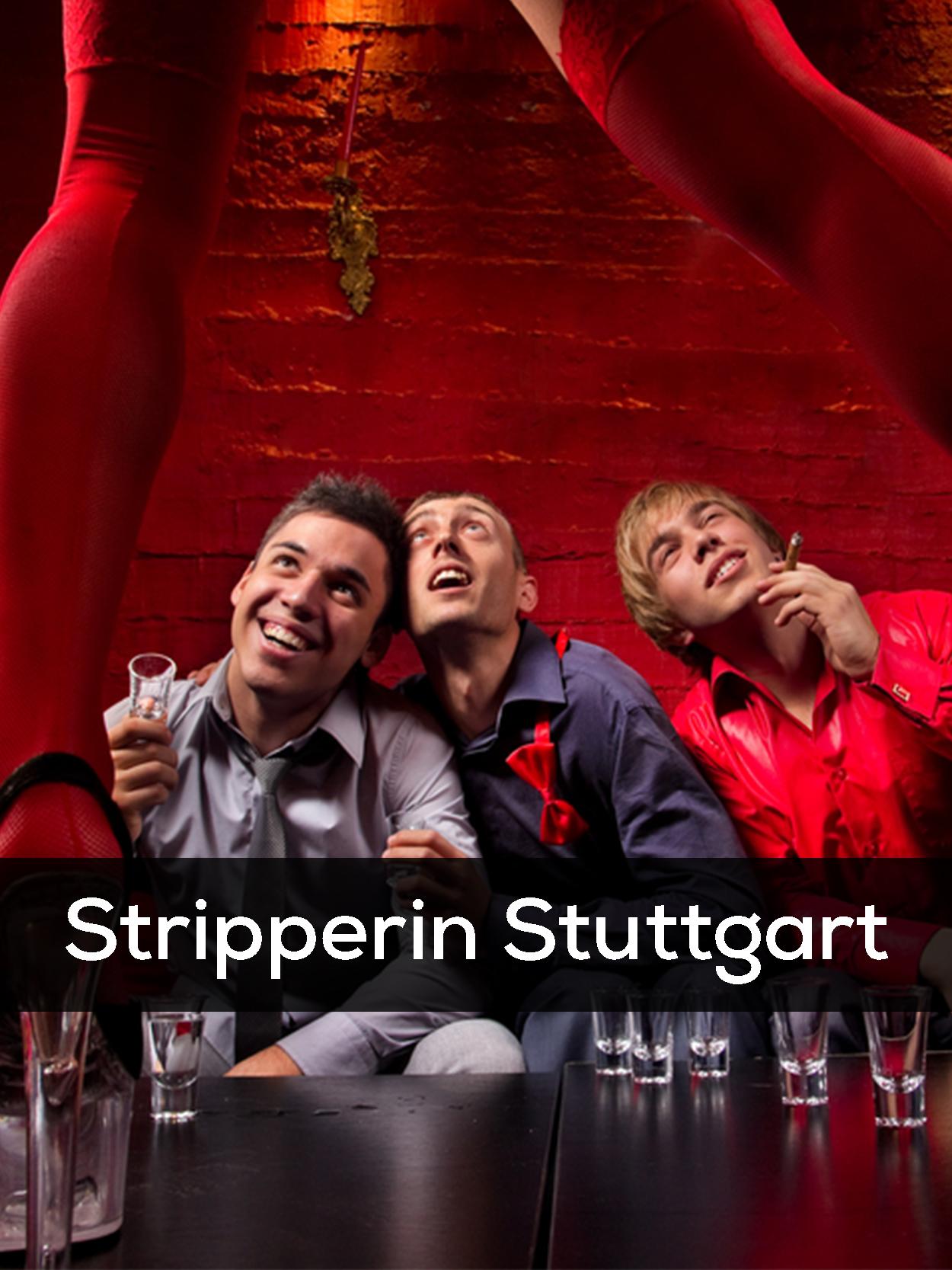 Stripperin Stuttgart