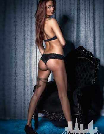 stripperin düsseldorf