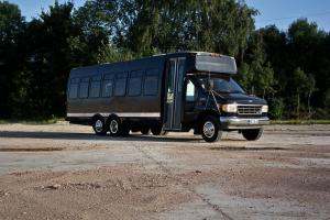 kleiner-partybus